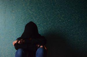 علامات الاكتئاب لدى المرأة
