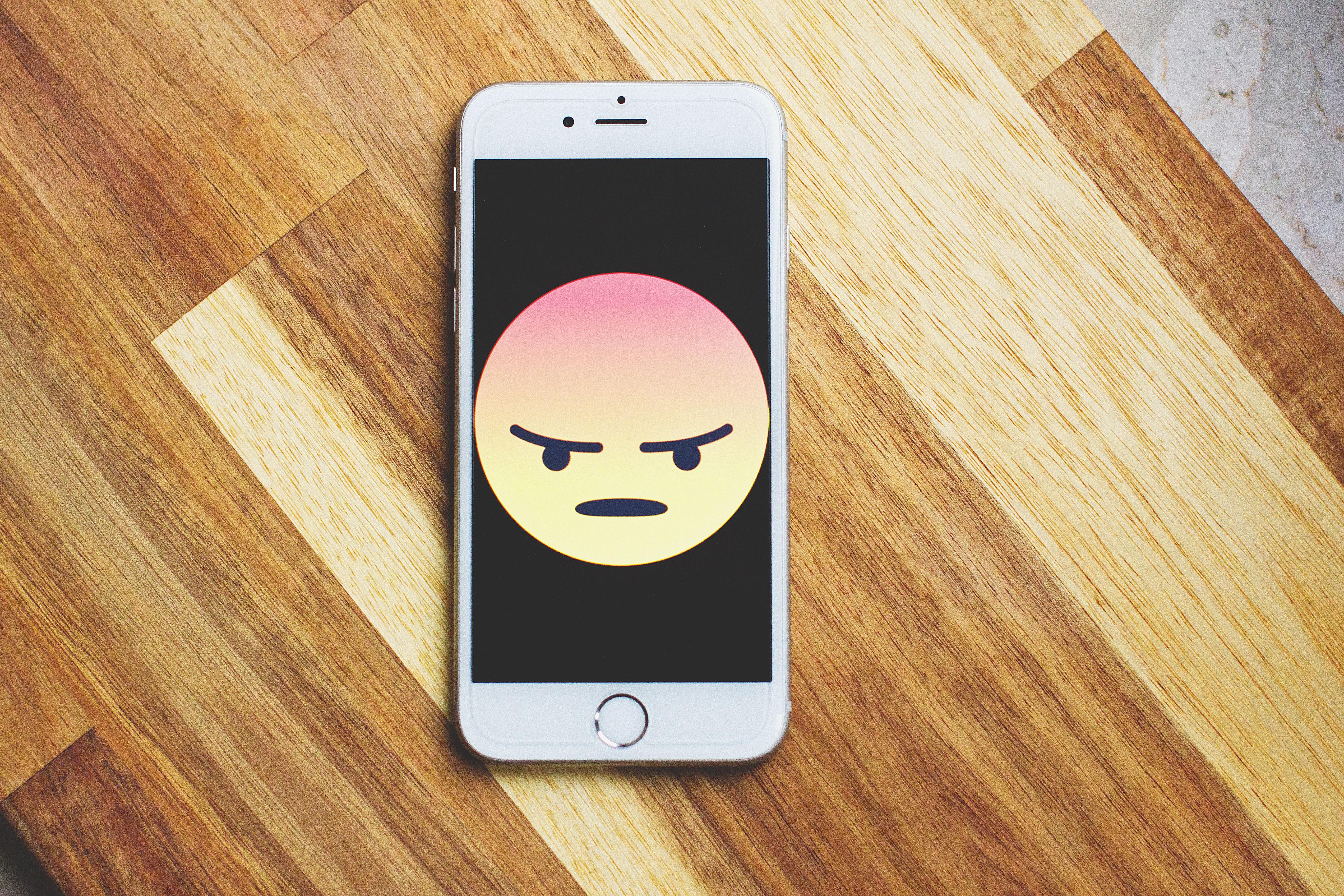 نصائح للتحكم بالغضب