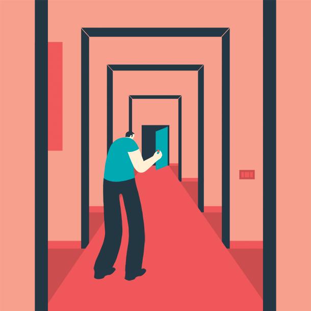 تأثير البطالة على الصحة النفسية